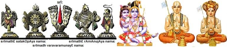 kOyil – SrIvaishNava Portal for Temples, Literature, etc