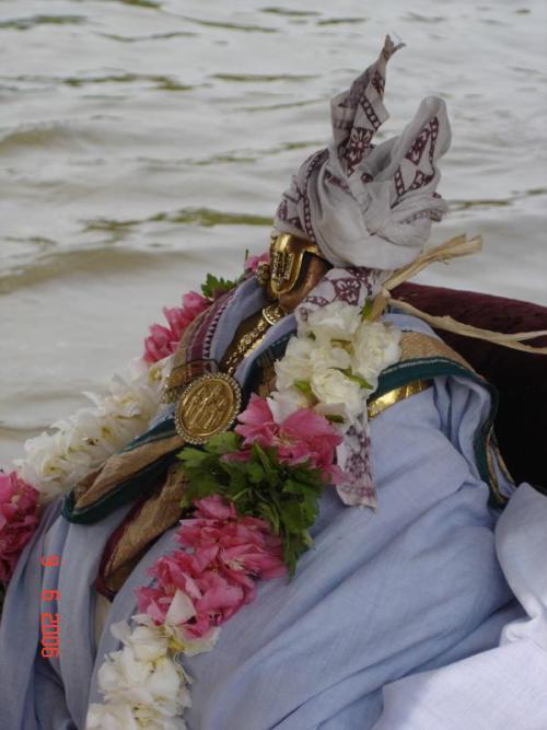 Nammalwar-alwai-thirthavari