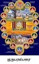 Acharyas-logo-tamil